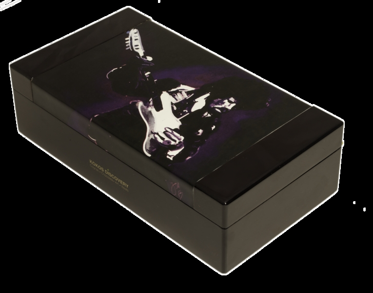 """""""The Moment"""" gift box"""