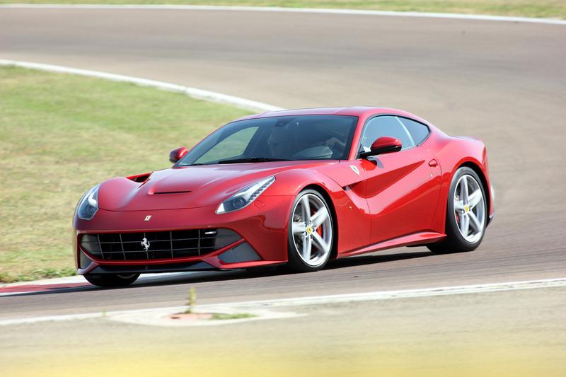 Fastest Ferrari confirmed for Australia