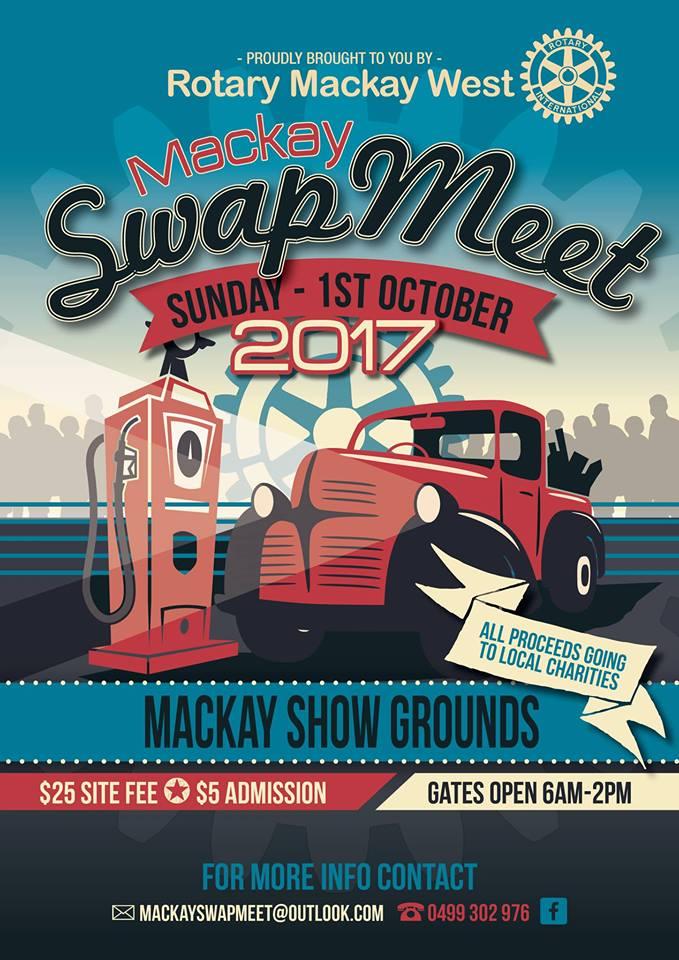 Mackay Swap Meet