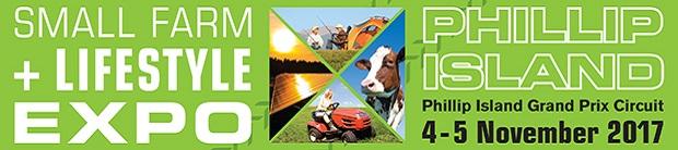 Small Farm & Lifestyle Expo information