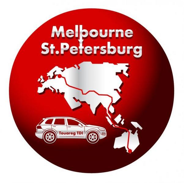 VW Touareg chosen for record-setting trip