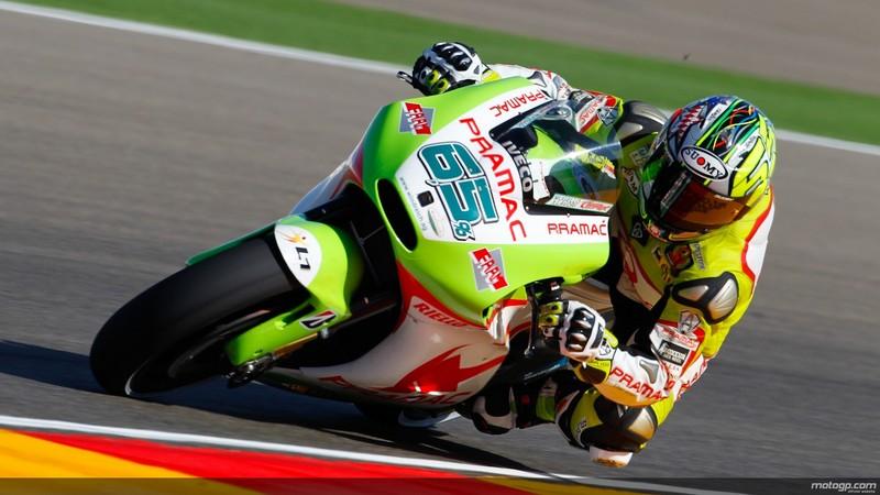 Capirossi in doubt for Japanese MotoGP