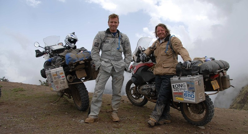 Charley Boorman to appear at 2014 Phillip Island MotoGP