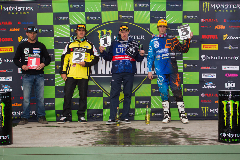 Triple treat at 2012 MX Nationals Round 3