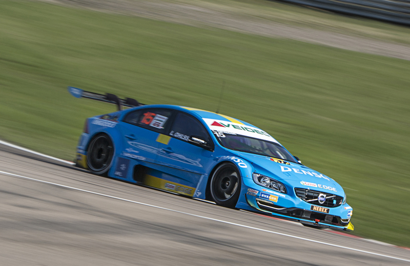 OFFICIAL - Volvo in V8 Supercars for 2014
