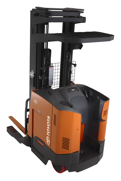 New BT L- Series Lift truck