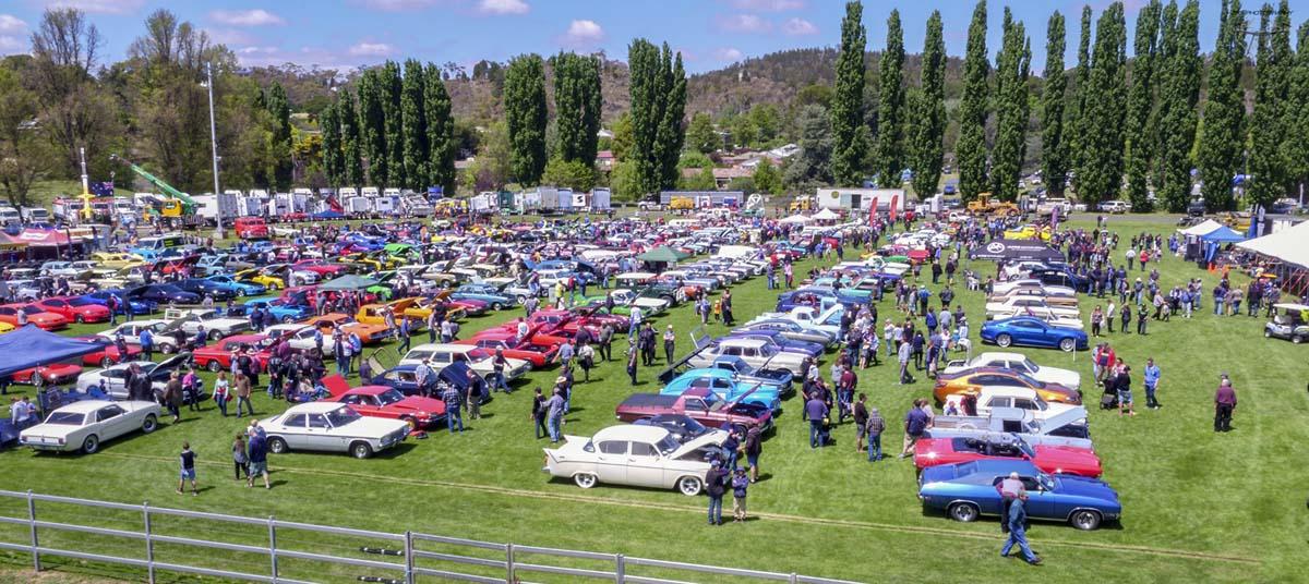 cooma motorfest