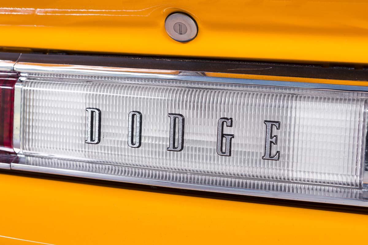 FEATURE – 1970 Dodge Challenger R/T