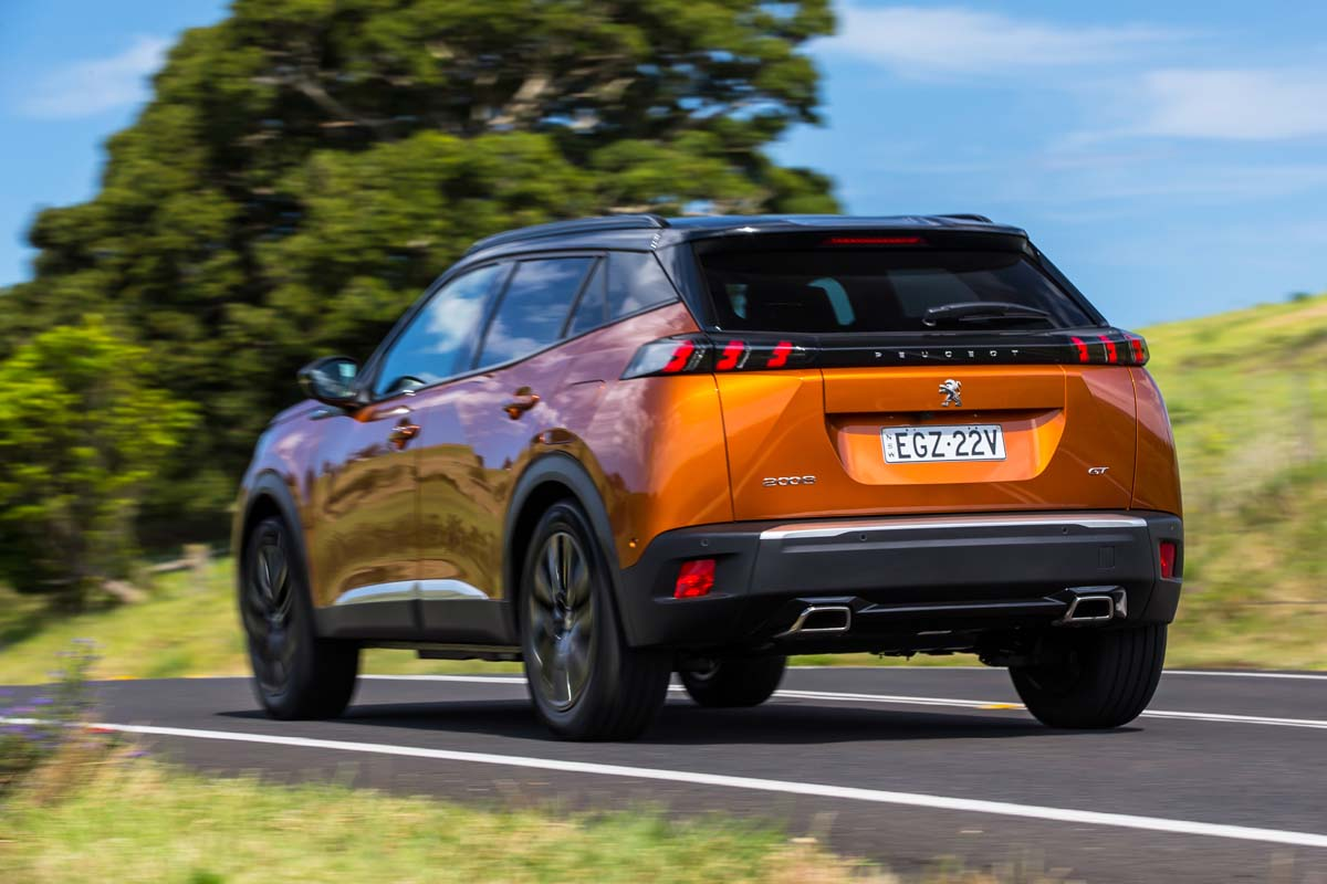 REVIEW – 2021 PEUGEOT 2008 REVIEW