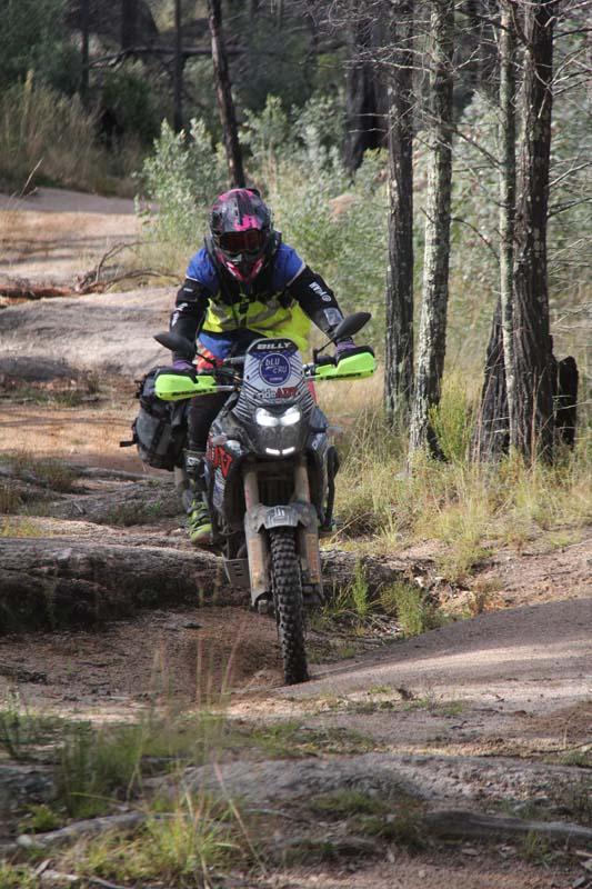 REPORT – 2021 Destination Yamaha Ténéré 700 Rally