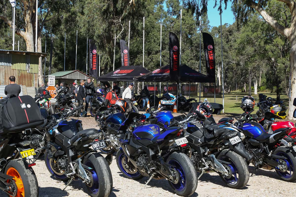 REPORT - 2021 Yamaha MT Owners'