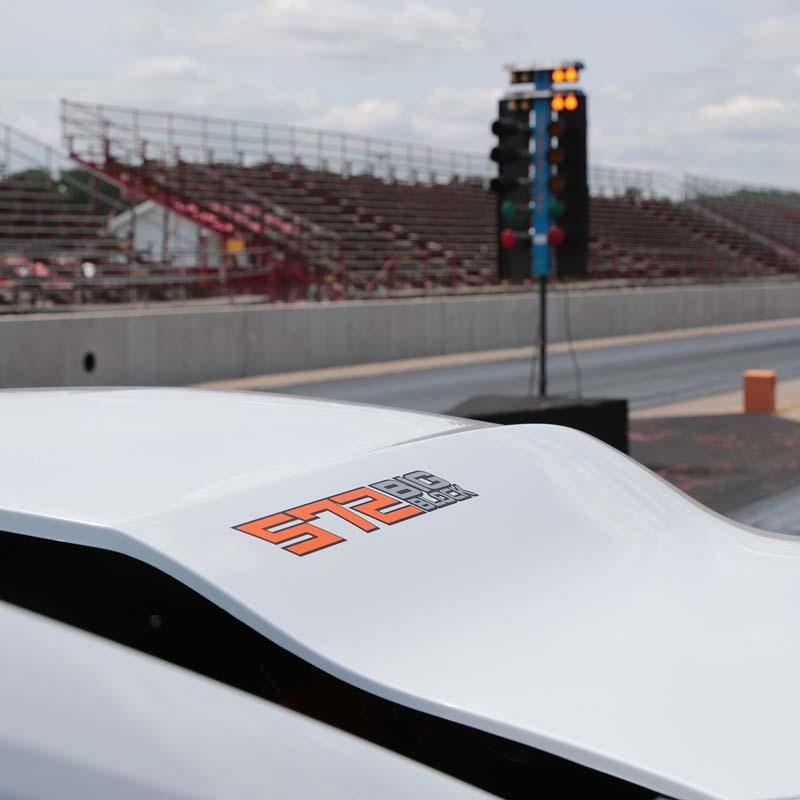 Chevy brings back Big Block for COPO Camaro