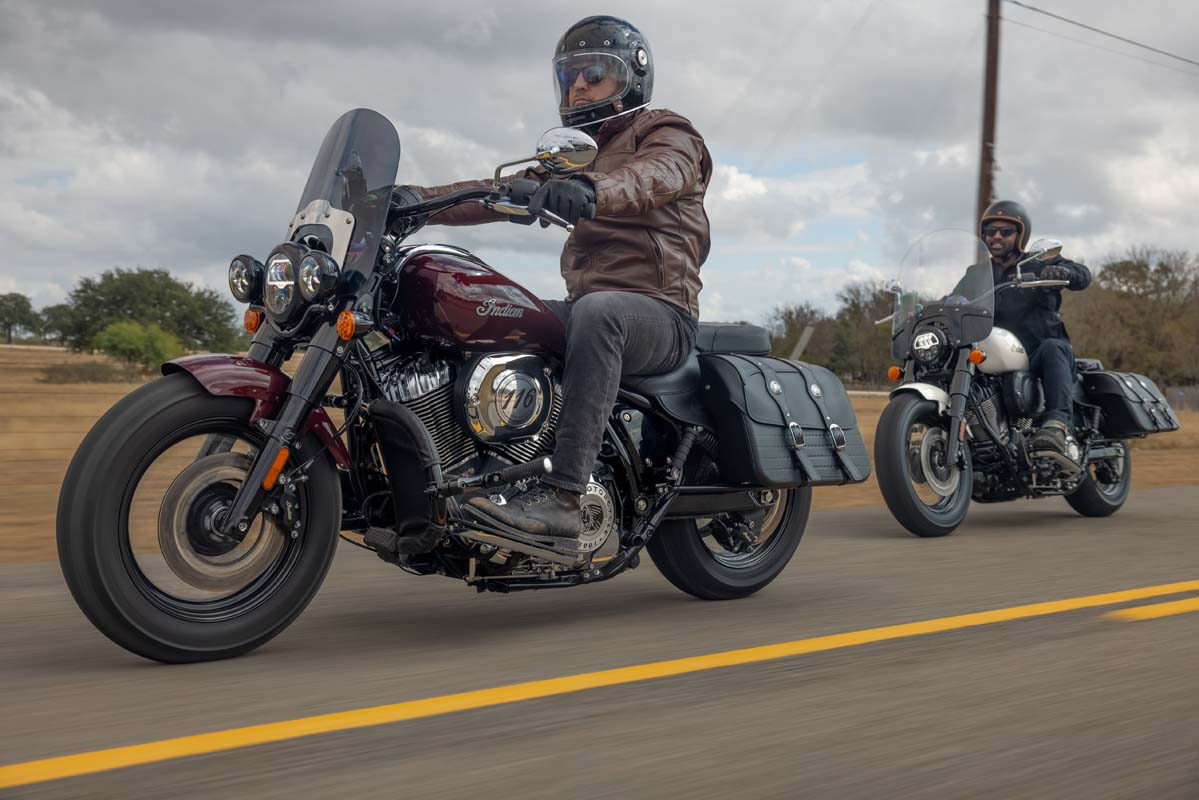 Aus motorcycle sales growth continues in 2021