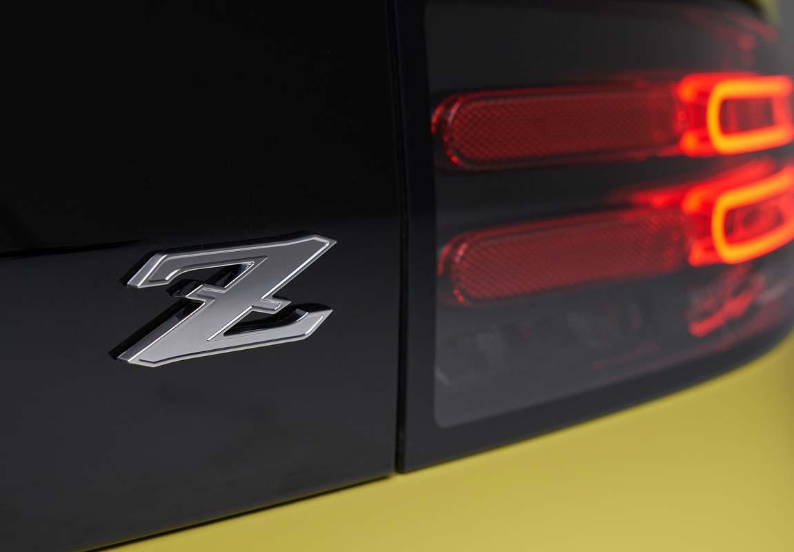 FEATURE - 2022 Nissan Z