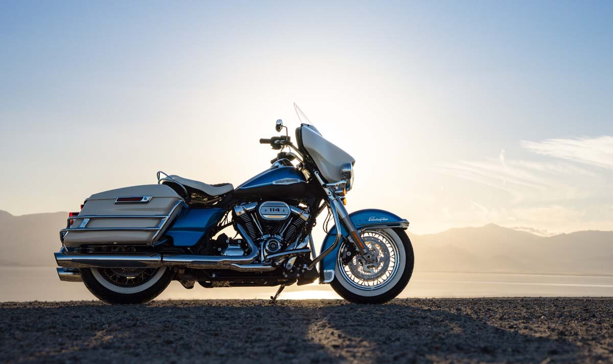 Harley-Davidson launches 'Icons Collection' motorcycles