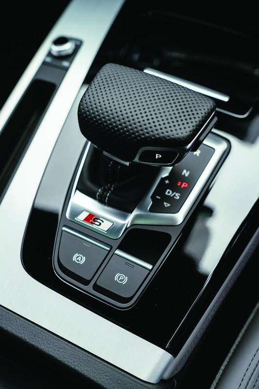 REVIEW – 2021 Audi SQ5 TDI