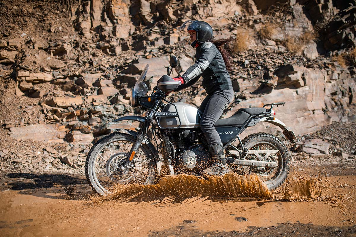 Royal Enfield National Demo Day – 27 March