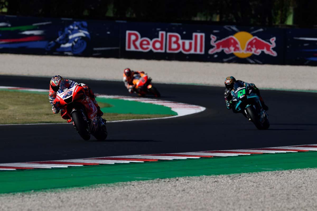 Red Bull to sponsor 2021 Australian GP