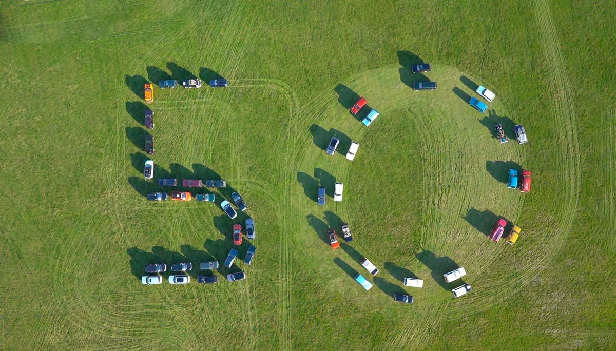 REPORT – Range Rover at 2020 Goodwood SpeedWeek