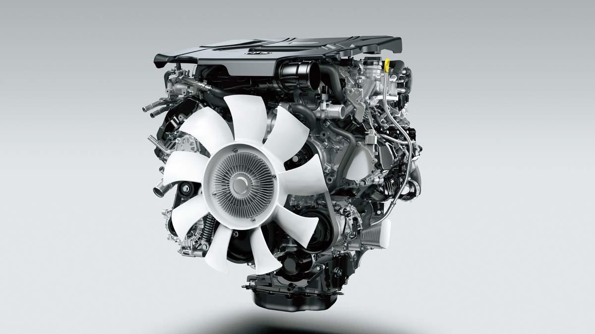 Toyota reveals LandCruiser 300 Series