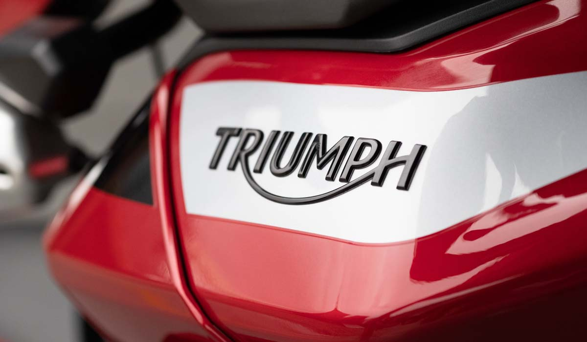 Triumph to enter MX, Enduro markets