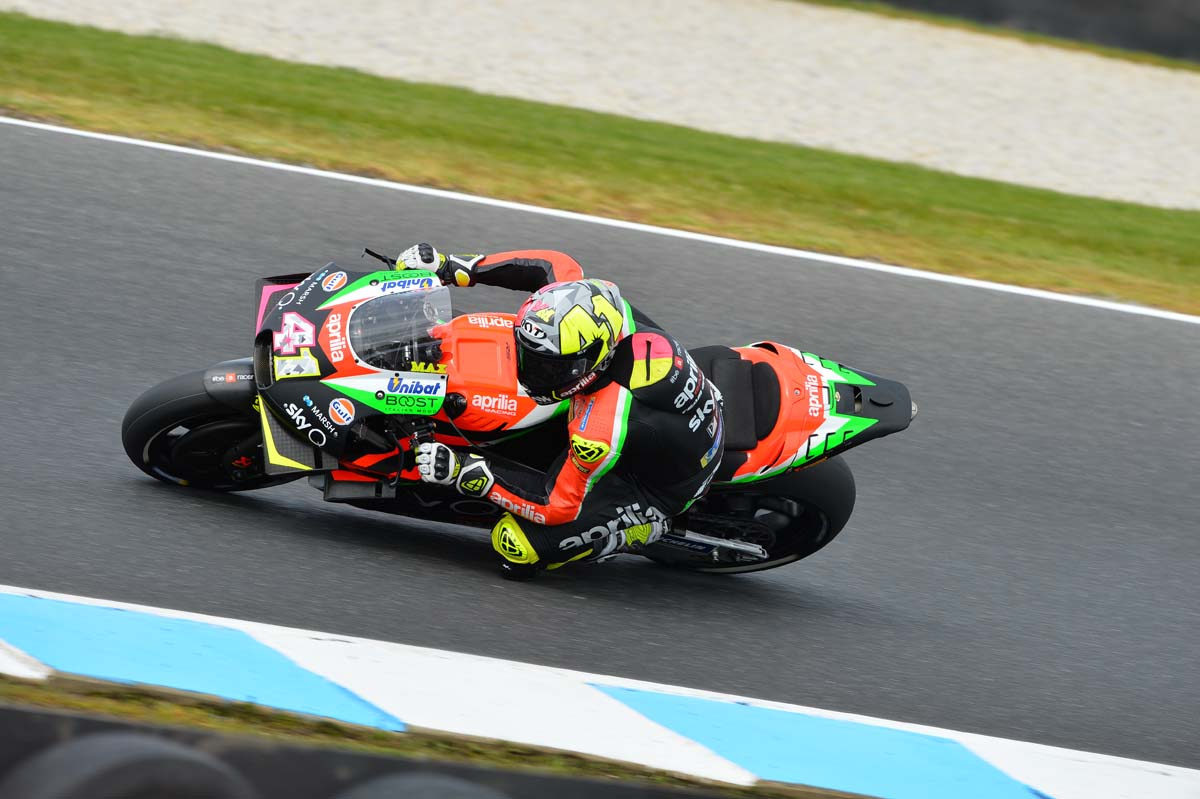 Gresini partners with Ducati for 2022 MotoGP