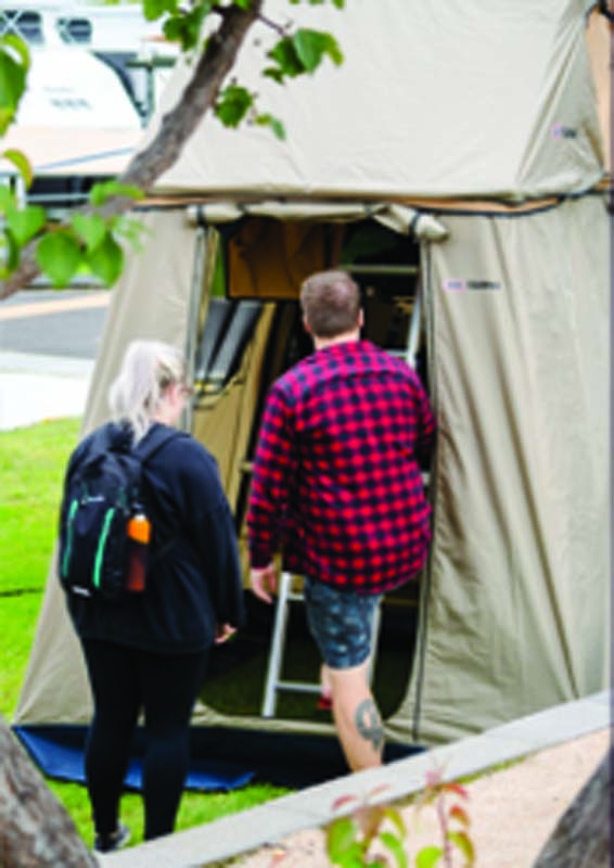 Victorian Caravan and Camping Virtual Show