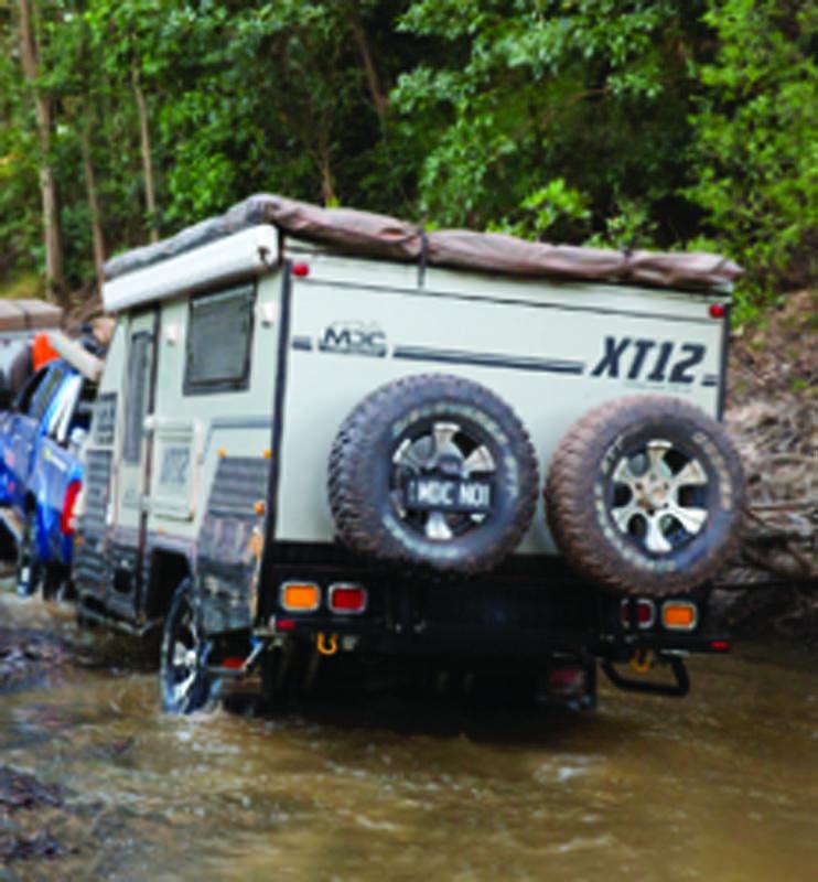 2021 Victorian Caravan, Camping & Touring Supershow
