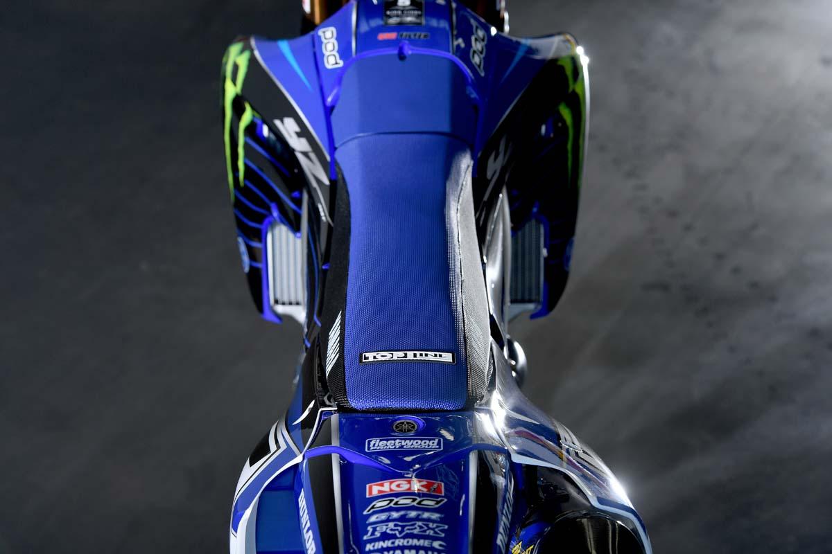 FEATURE – CDR Yamaha YZ450F rundown