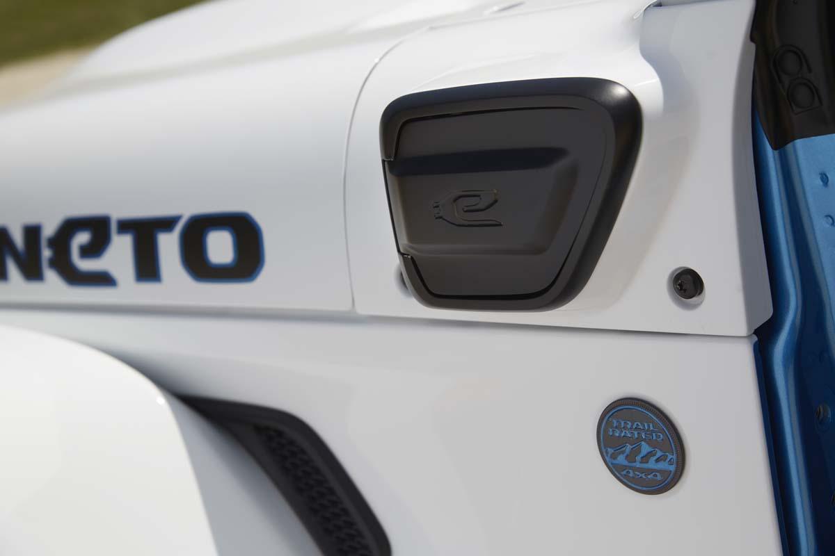 FEATURE - 2021 Jeep Magneto concept