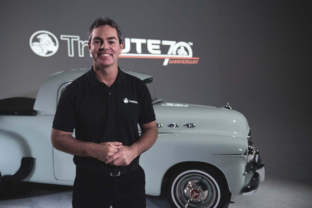 Holden 'TribUTE' VE Redline ute to be won