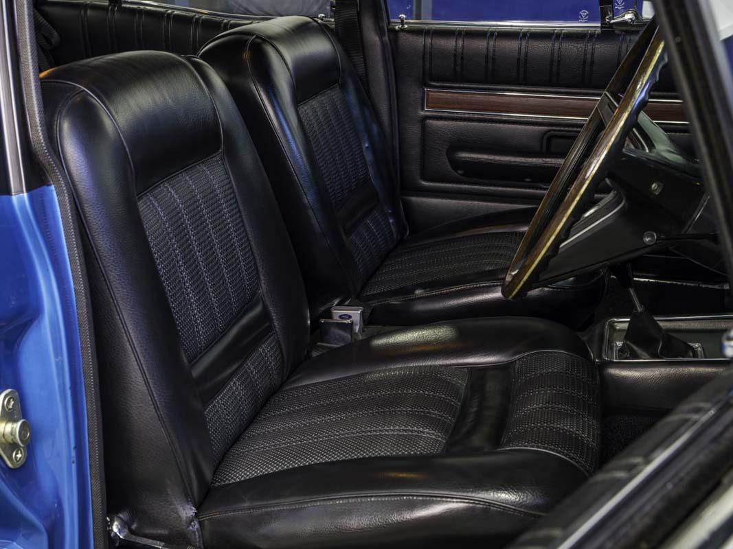 1971 Ford XY Falcon GT-HO Phase III