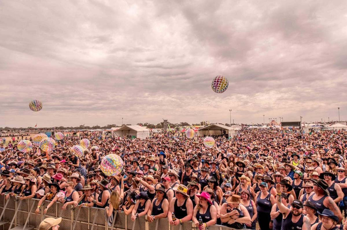 2020 Deni Ute Muster cancelled