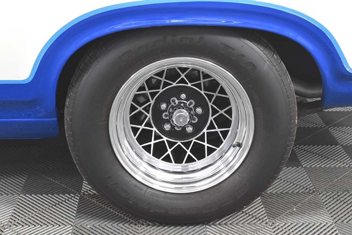 XC Cobra #206 in Grays online auction