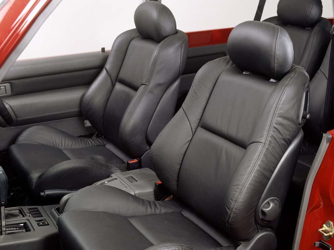 FLASHBACK - 2001 Holden Jack8 concept