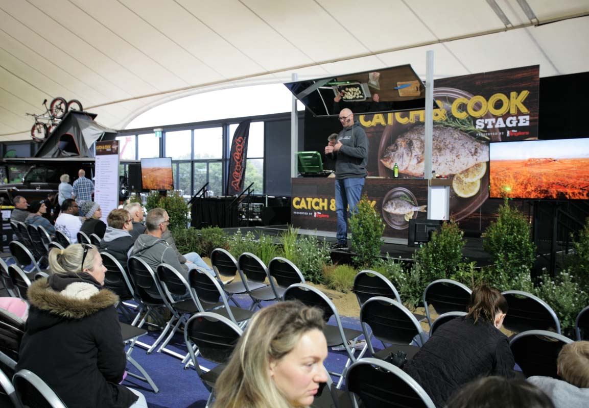 2021 Melbourne 4x4 and Outdoors Show preview