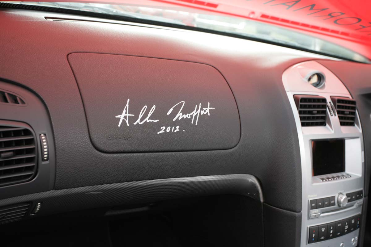 2021 AFD Highlight – C2004 FPV GT-P