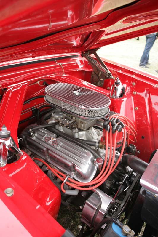 AFD Highlight – 1963 Falcon Futura Sprint