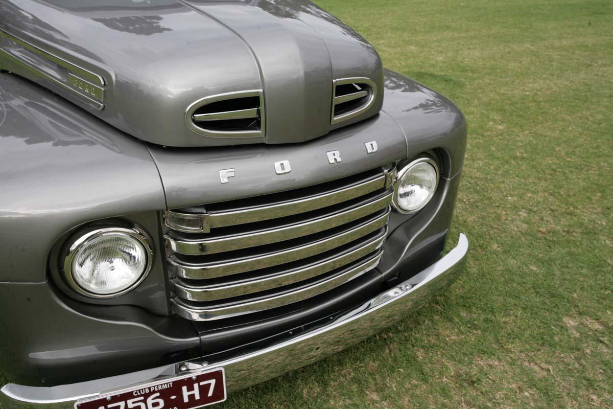 021 AFD Highlight – 1949 F-1 pickup