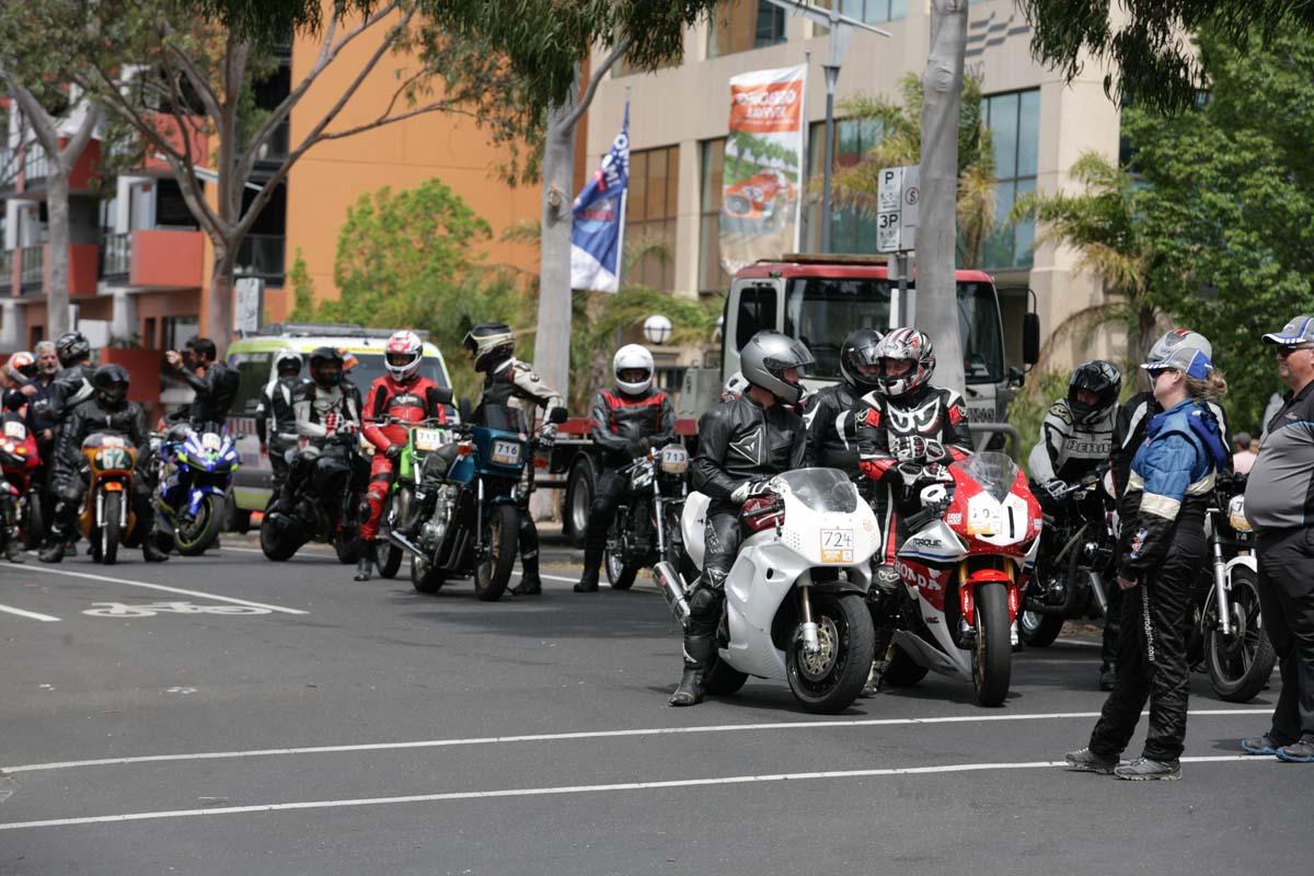 2021 Geelong Revival postponedjb