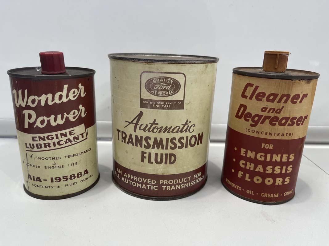 Desirable collectables going to auction