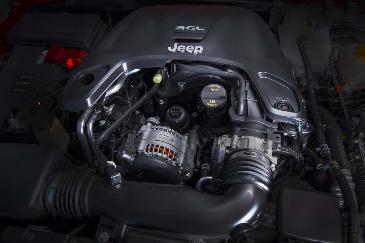 Jeep previews 2021 Wrangler range