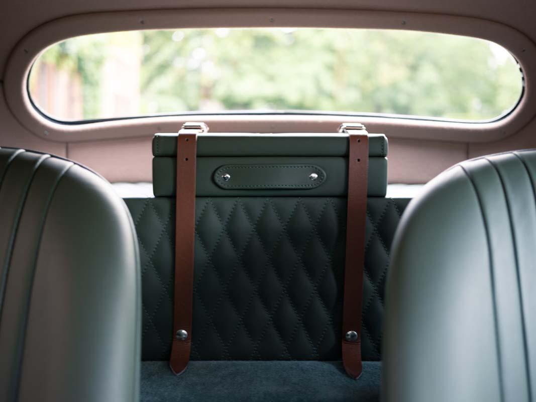 FEATURE – 1953 Jaguar XK120 LM