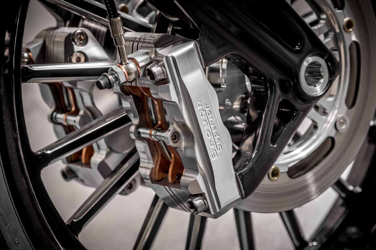 BROUGH SUPERIOR SS100 (2016-on) Review, Specs & Prices | MCN