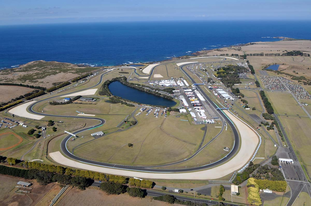 Supercars, Superbikes to combine for Phillip Island event