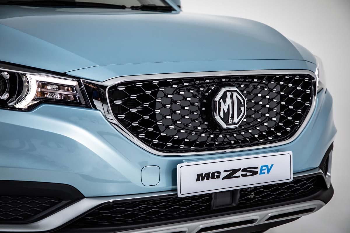 REVIEW – 2020 MG ZS EV
