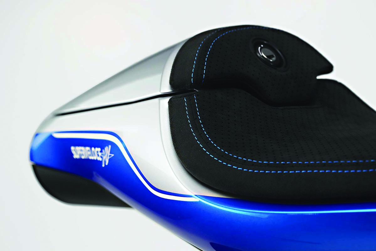 FEATURE – 2021 MV Agusta Superveloce Alpine