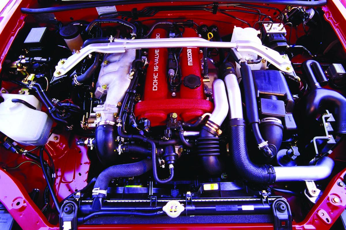 1998-2005 Mazda MX-5 Used Review