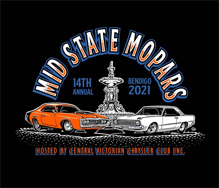 2021 Midstate Mopars