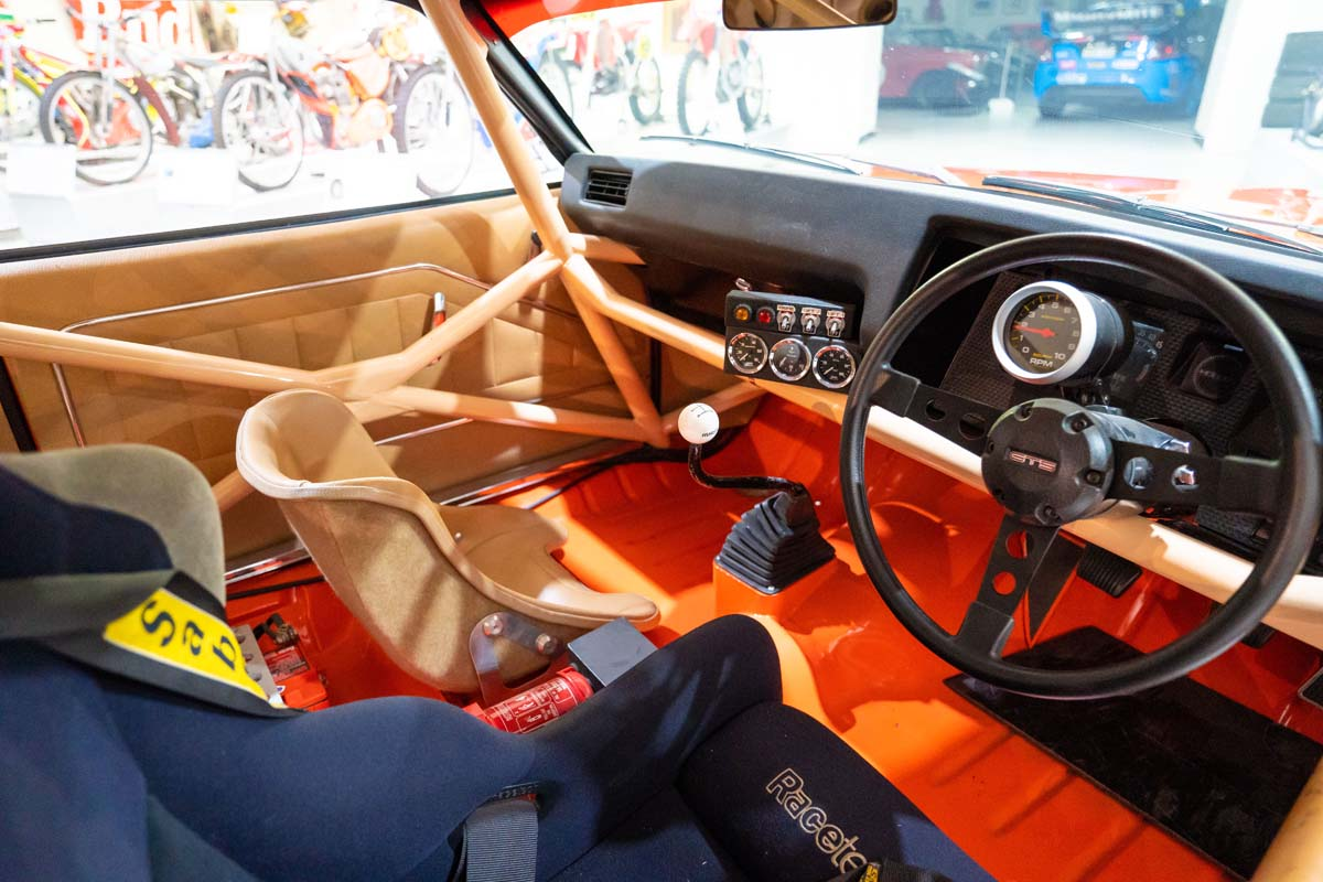 Bob Jane HQ Monaro 350 racer is going to auction